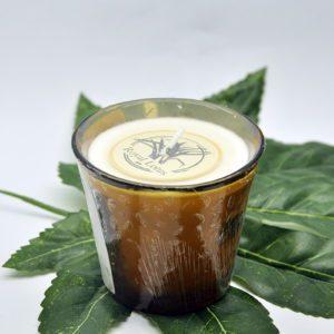 Свеча из соевого воска «Королевский лотос», 250 гр