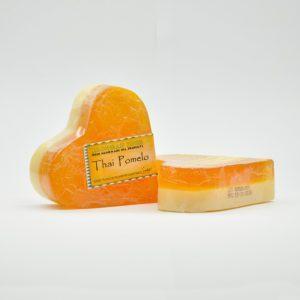 Мыло «Помело», 120 гр