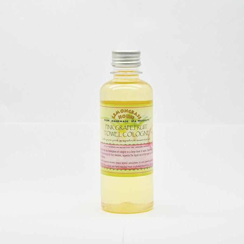 Одеколон для полотенец «Розовый грейпфрут», 250 мл