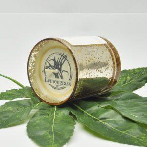 Свеча из соевого воска «Лемонграсс», 350 гр