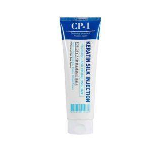 CP-1 Keratin silk injection, Восстанавливающая эссенция с кератином для волос, 250 мл
