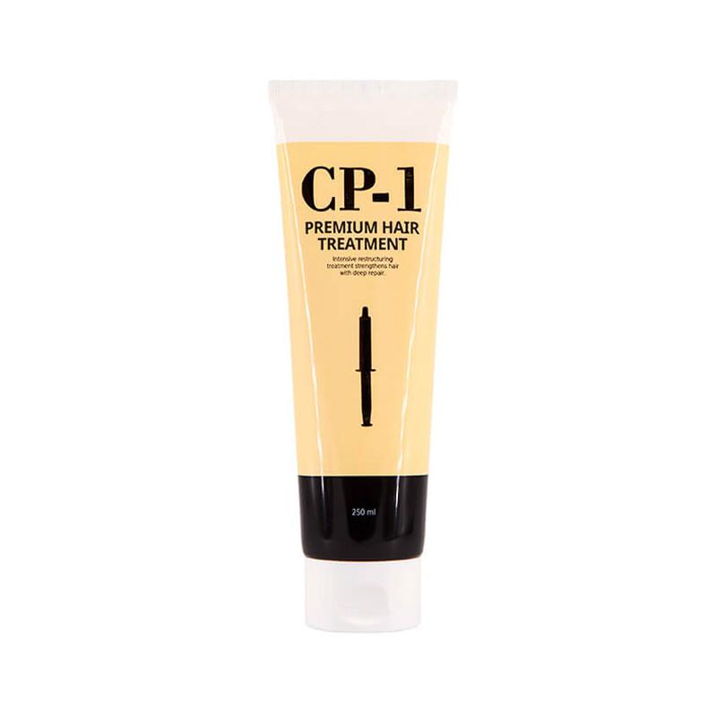 CP-1 Ceramide Treatment Protein Repair System, Протеиновая маска для волос, 250 мл