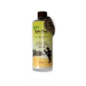 Tropicana Кокосовое масло холодного отжима Желтая упаковка, 500 гр