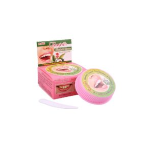 Isme Rasyan Herbal Glove Toothpaste Зубная паста отбеливающая с гвоздикой, 25 гр