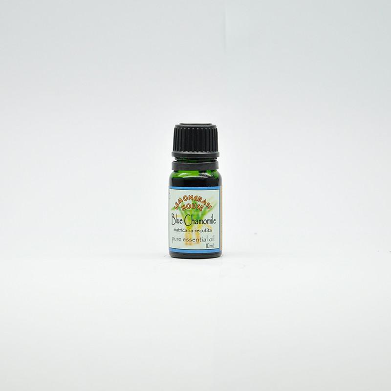 Эфирное масло «Голубая ромашка», 10 мл