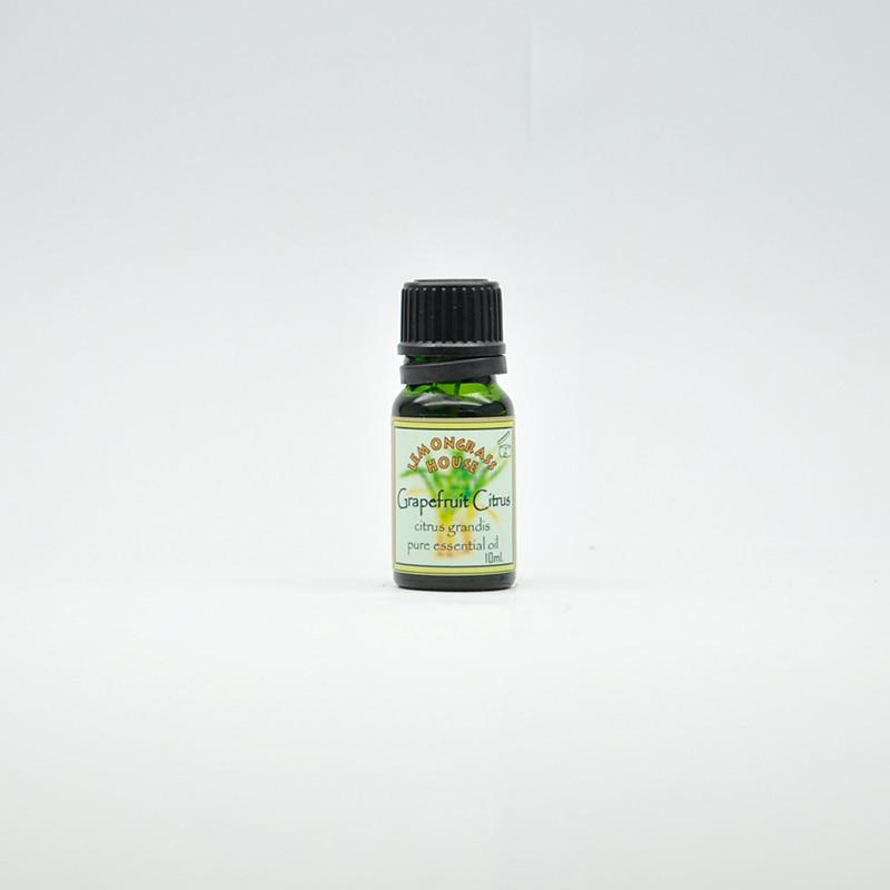 Эфирное масло «Грейпфрут», 10 мл