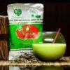 Chatramue Brand Green Milk Tea, Изумрудный молочный чай, 200 гр