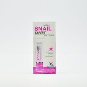 Mistine Snail Expert Eye Cream Крем для кожи вокруг глаз с экстрактом улиточной слизи, 10 гр