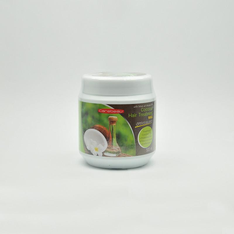 Carebeau Coconut Hair Treatment Wax Маска для волос кокосовая, 500 мл