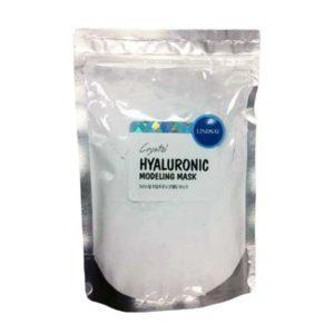 Lindsay Альгинатная маска с гиалуроновой кислотой, 250 гр