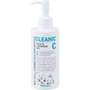 Swanicoco Mild X3 cleansing gel, Гель для умывания, 200 мл