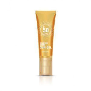 Deoproce Sun Gel 50PA+++ Солнцезащитный гель, 50 мл