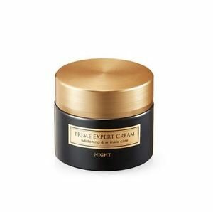 AHC Prime Expert Intense Cream Night, Интенсивный антивозрастной  ночной крем, 50 гр