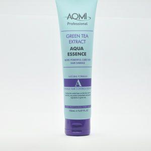 AOMI Green Tea Extract Aqua Essence, Эссенция для волос увлажняющая, 150 мл