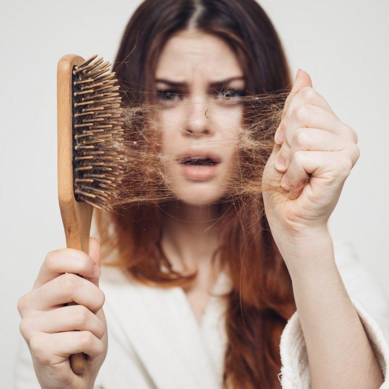 От выпадения волос и для роста