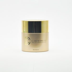 Deoproce Color combo Cream, Тональный крем №23, 40 гр