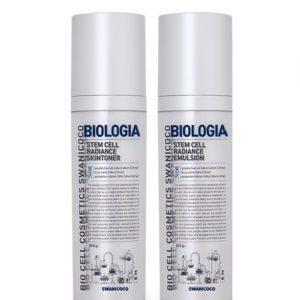 Swanicoco Stem Cell Radiance Skintoner, Тонер для сияния кожи антивозрастной, 120 мл