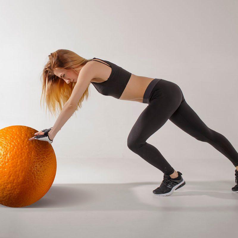 Средства для похудения и против целлюлита