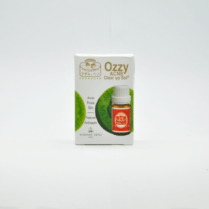 Madam Heng Ozzy acne Clear up Sol Масло чайного дерева для лица, 10 мл