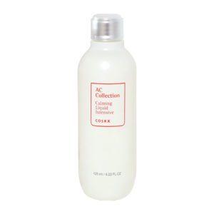 Cosrx AC Collection Calming Liquid Intensive, Успокаивающая сыворотка для проблемной кожи, 125 мл