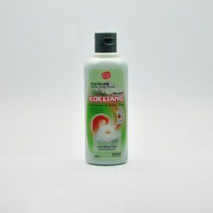 Kokliang Anti-Hairloss & Soothes Scalp Shampoo Шампунь против перхоти и выпадения волос, 100 мл