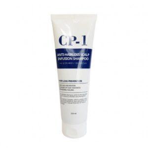 CP-1 Anti-Hairloss scalp shampoo, Шампунь против выпадения волос, 250 мл