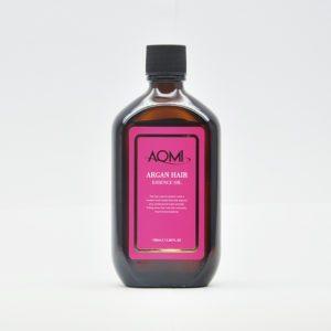 AOMI Argan Hair Essence Oil, Эссенция для волос с аргановым маслом, 100 мл
