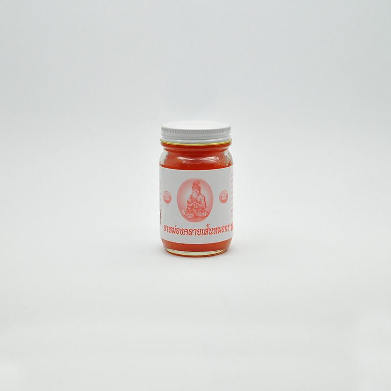 Красный бальзам Osotip, 120 гр