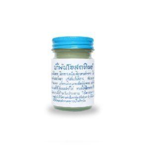 Белый бальзам Osotip, 60 гр