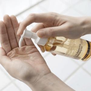 A'true Pure Balancing Cleansing Oil, Очищающее гидрофильное масло, 150 мл