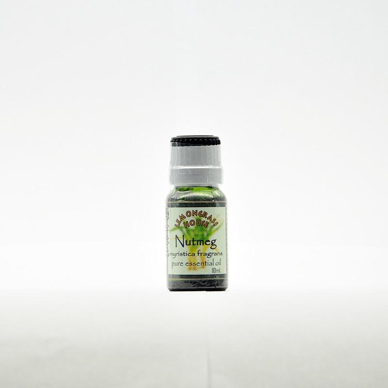 Эфирное масло «Мускатный орех», 10 мл
