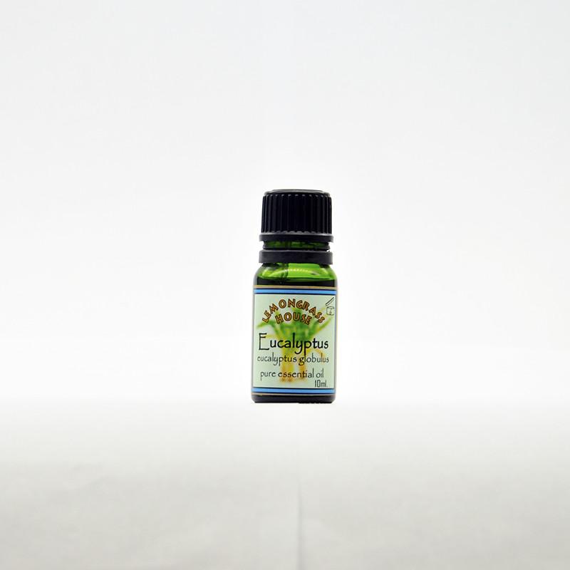 Эфирное масло «Эвкалипт», 10 мл
