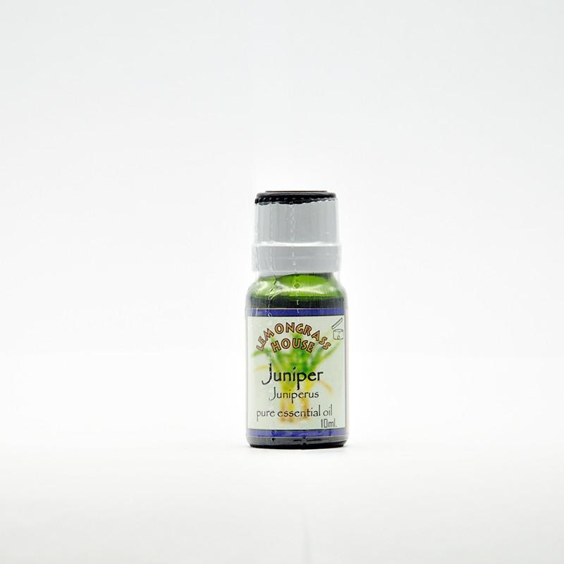 Эфирное масло «Можжевельник», 10 мл