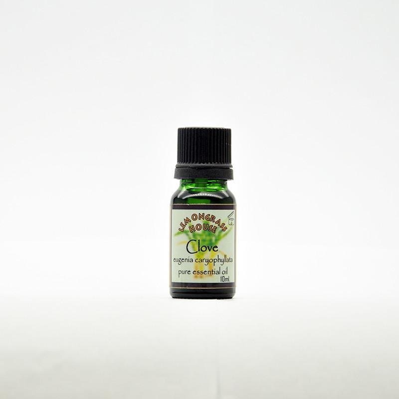 Эфирное масло «Гвоздика», 10 мл