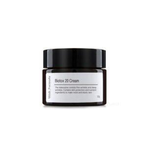 Wish Formula Biotox 20 Cream (H), Антивозрастной крем с эффектом ботокса, 50 гр