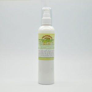 Крем для тела «Виржин кокос», 260 гр