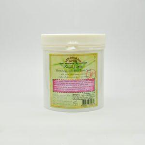 Скраб для тела с гранулами жожоба «Королевский лотос»,1 кг