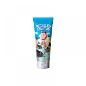 Elizavecca Hell Pore Clean Up Mask, Маска-пленка для лица от черных точек, 120 мл