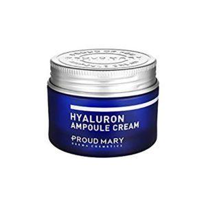Proud Mary Hyaluron cream, Гиалуроновый крем для лица, 50 мл