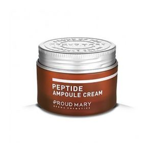 Proud Mary Peptide cream, Пептидный  крем для лица, 50 мл