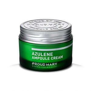 Proud Mary Azulen cream, Азуленовый крем для чувствительной кожи, 50 мл