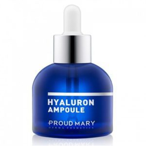 Proud Mary Hyaluron ampoule, Гиалуроновая сыворотка  для лица, 50 мл