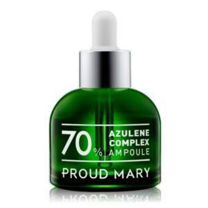 Proud Mary Azulen ampoule, Азуленовая сыворотка для лица, 50 мл