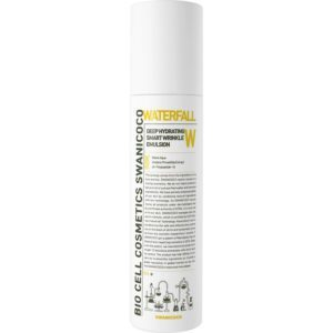 Swanicoco Extra hydrating waterfall emulsion, Экстра увлажняющая эмульсия для лица, 120 мл