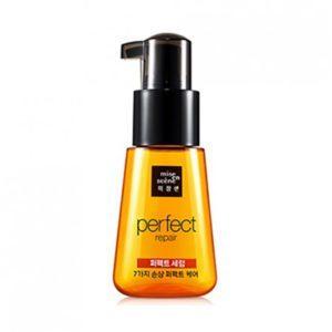 Mise en Scence Perfect Serum Original,  Масло для поврежденных волос (оранжевое), 70 мл