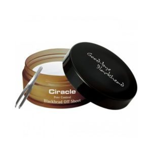 Ciracle Pore Control Blackhead Off Sheet, Салфетки от черных точек, 35 штук