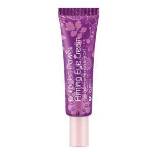 Mizon Collagen Power Firming Eye Cream, Крем для глаз с морским коллагеном,10 мл