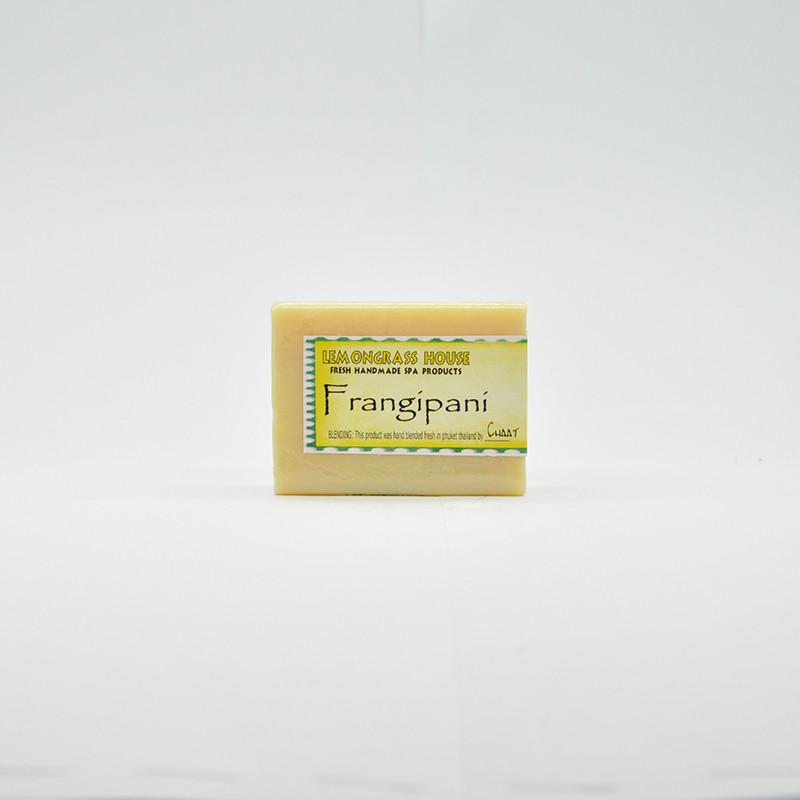 Мыло Франжипани, 40 гр