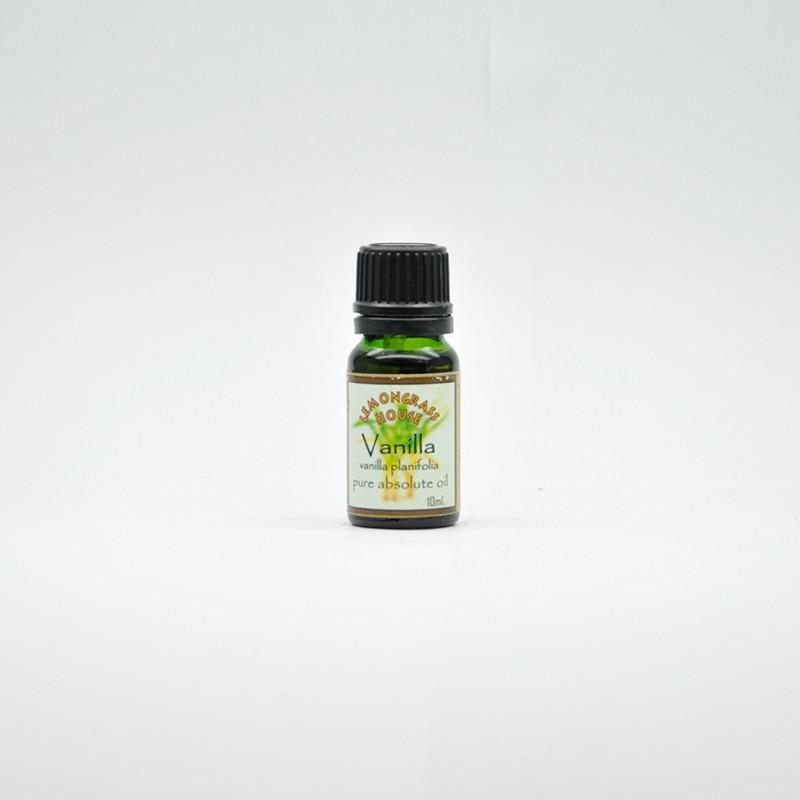 Эфирное масло «Ваниль», 10 мл
