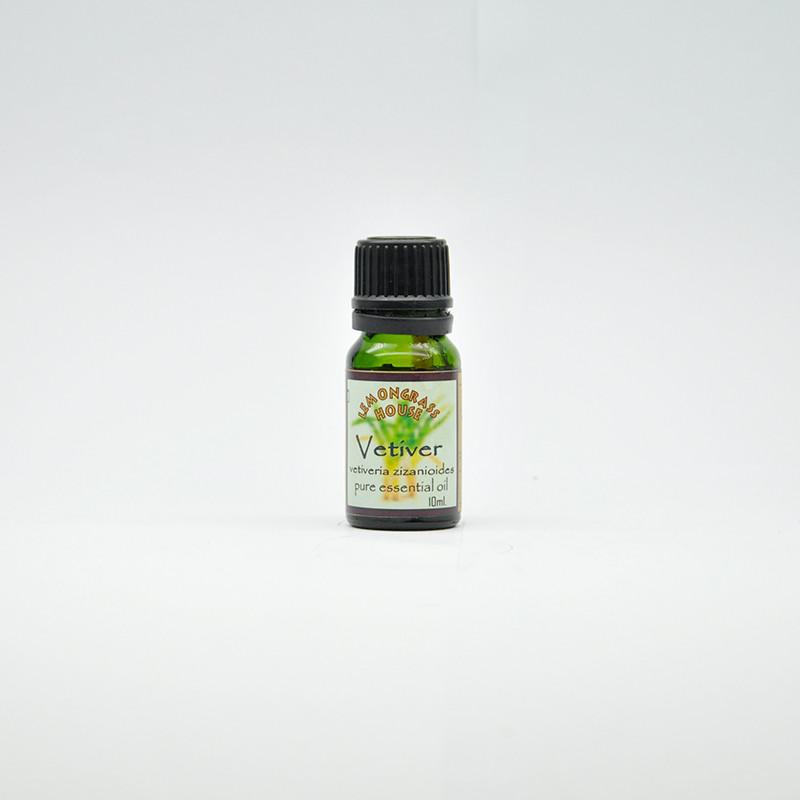 Эфирное масло «Ветивер», 10 мл